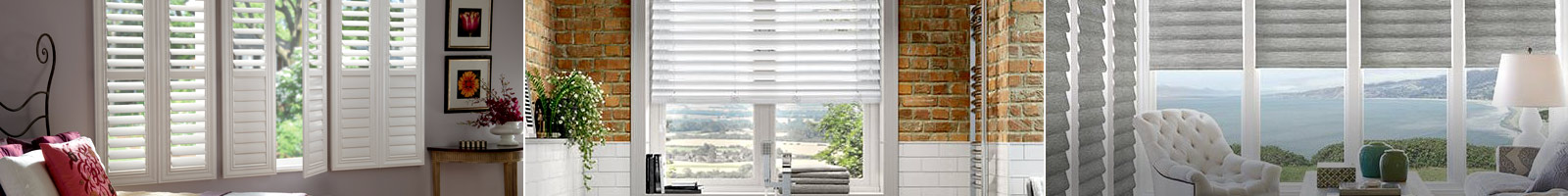 About DirectBuy Blinds